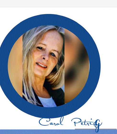 Carol Petrig Meggen, Massage Meggen, Physiotherapie Carol