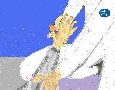 Carol Petrig Meggen Physiotherapie, Massage, Carol Petrig Meggen,  Shiatsu Carol Petrig Meggen, Shiatsu Küssnacht am Rigi, Carol Petrig  Meggen