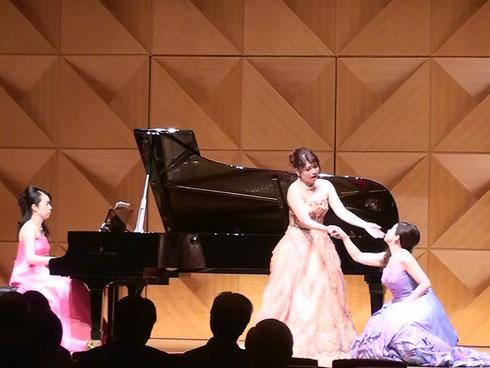 「アウローラ」2015東京公演(JTアートホールアフィニス)