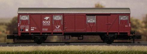 Postale - DB - Arnold - 4418