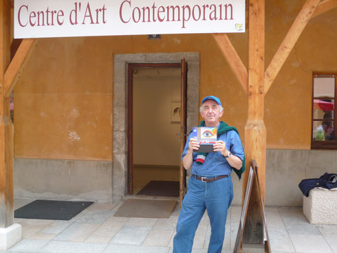 Briançon - Centre d'Art Contemporain