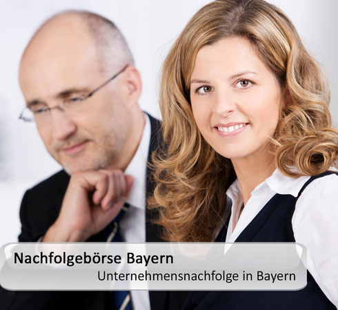 Firmendatenbank - Nachfolgebörse Bayern