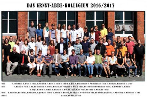 Lehrer*innen - Ernst-Abbe-Gymnasium-Berlin