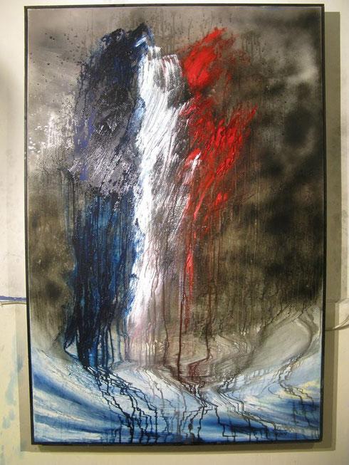 Tears for France - Max Morton