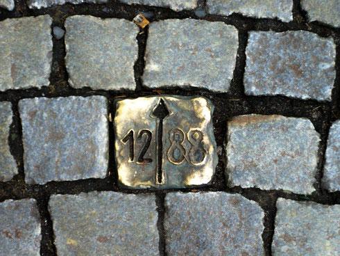 1288 Stadtgründung Düsseldorf