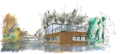 Bootshaus, 2014