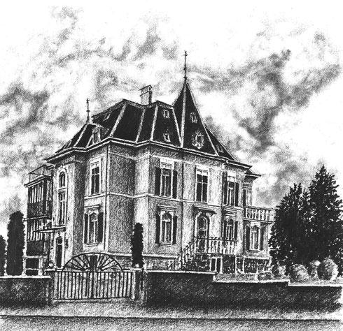 Villa Flora, Zug