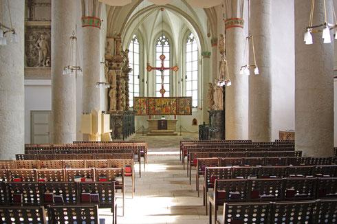 Stadtkirche Bad Wildungen (C) Rimbach