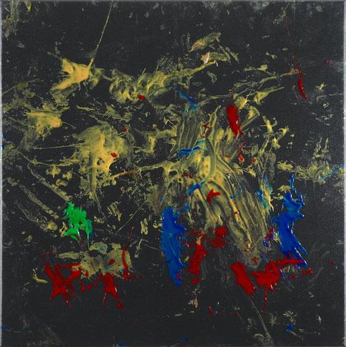 Abbildung Schwarzgrund 001, 2021