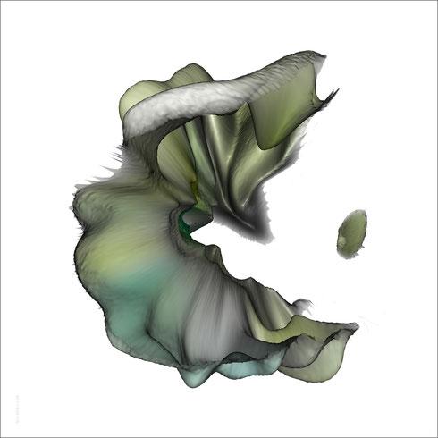Artwork 013-2018 aus der Edition plus_3