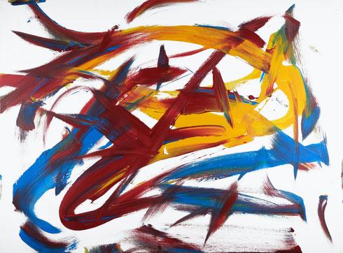 Hier zum Beispiel:Barito 0347, 2014   60 x 80 cm