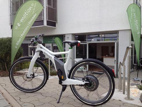 Smart eBike Nürnberg