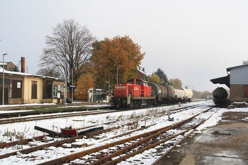 294 889 mit Übergabe 55046 in Deutschenbora