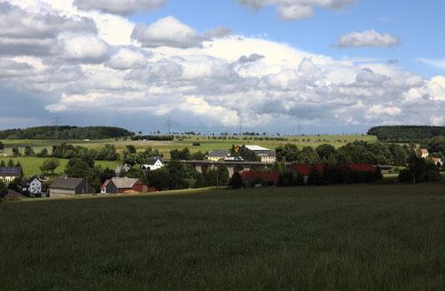 1216 960 Lz auf dem Weg nach Dresden auf dem Colmnitzer Viadukt
