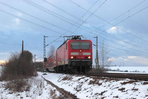 143 360 mit S 3 bei Colmnitz