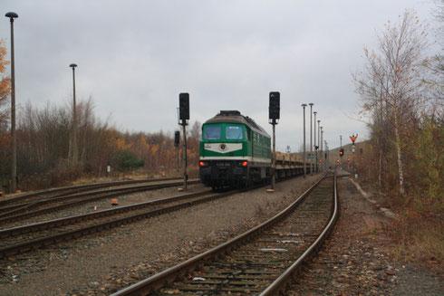 V300 002 in Schmirchau
