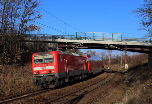 143 884 mit RE 3 in DNBO