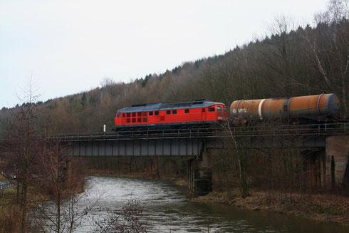241 008 zwischen Roßwein und Gleisberg