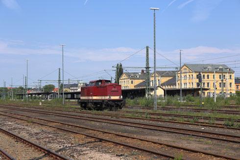 201 101 abgestellt in Freiberg