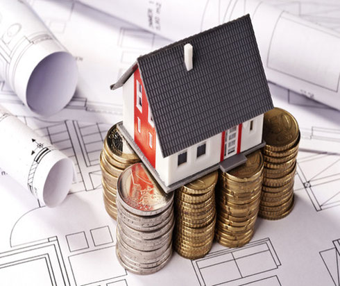 Haus marktwertgutachten