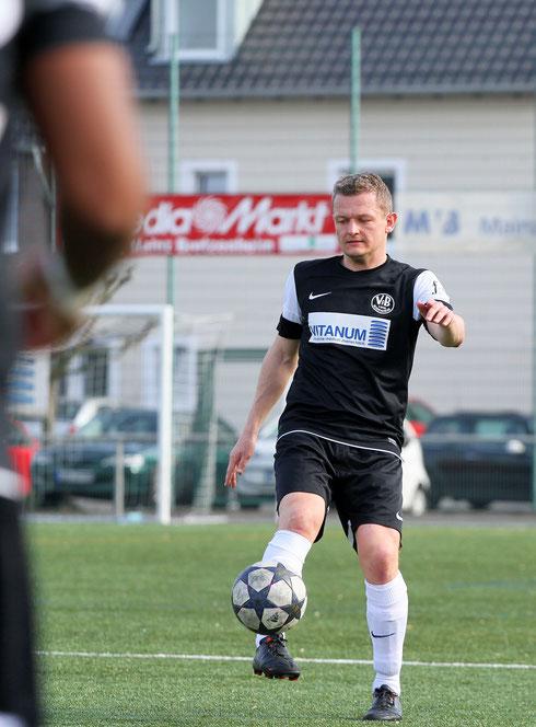 Dennis Hassemer VfB Bodenheim