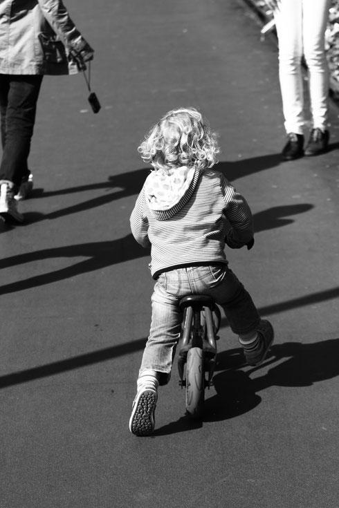 Biker (m/w) aus Köln (2015)