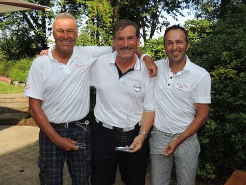 VlnR. Hermes F. Vizemeister, Agostini A. Meister, Staudt P. 3. Platz