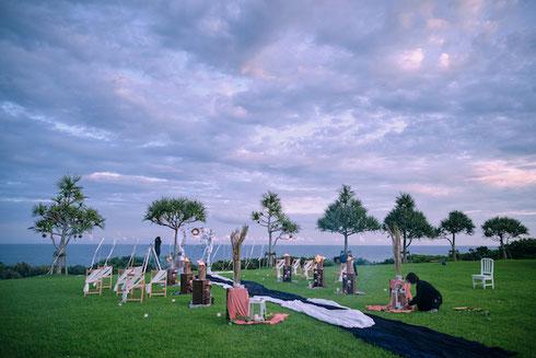beach-Garden-wedding-okinawa