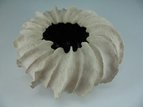 Urchin Vessel
