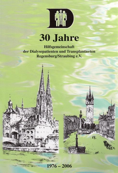 30.Jahre Hilfsgemeinschaft