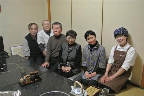 わたつねの中塚さんと谷口さん小学校以来の幼馴染みとか