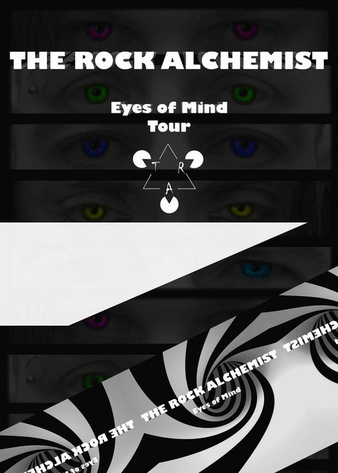 """Eyes Of Mind"" Tour"