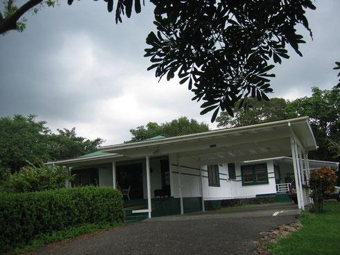 pahara plantation house