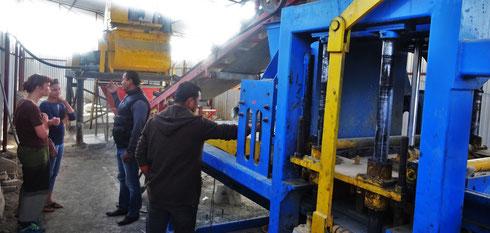 Emploi construction chez Bikram