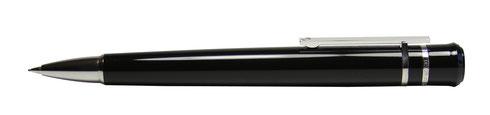 Kugelschreiber / Drehbleistift Noire - Bild anklicken zum Vergrößern