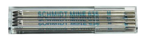 D1 Kugelschreibermine blau