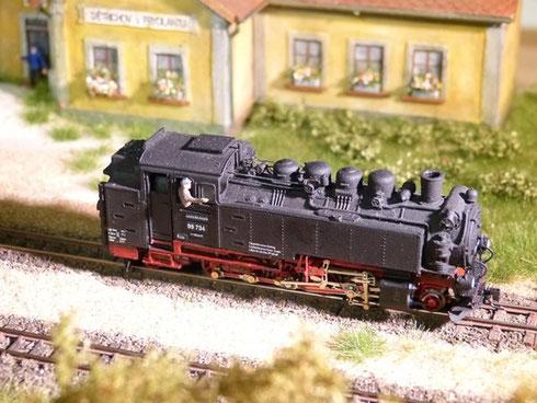 Sächsische Fahrzeuge (DR)