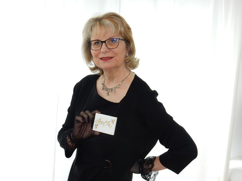 Kalligrafie als Event - Sigrid Bengel