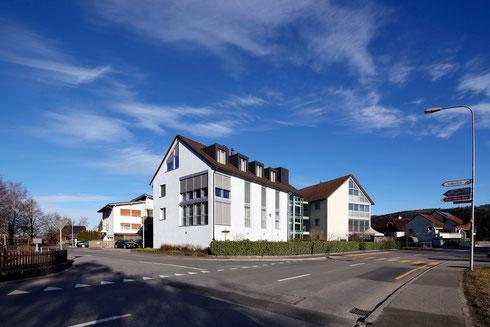 Zentrum für Chiropraktik, Ruggell