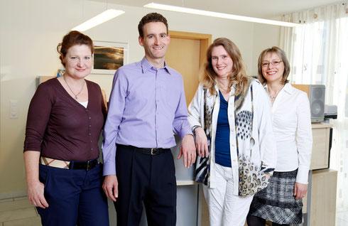 Team, Zentrum für Chiropraktik