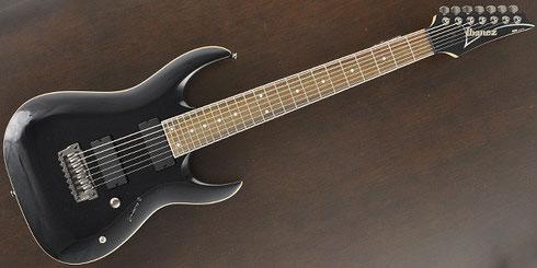 7弦ギター