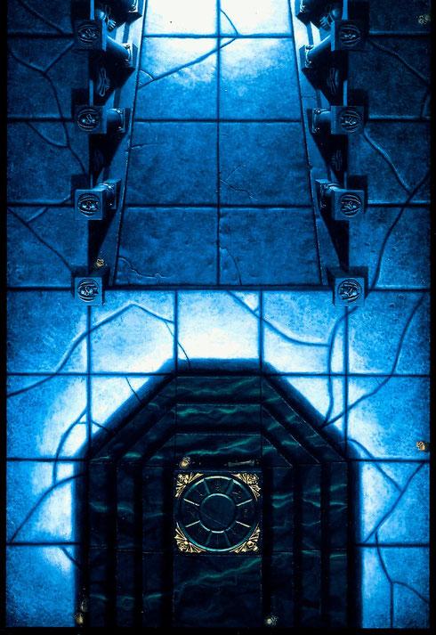 Catacombes 1 entrée