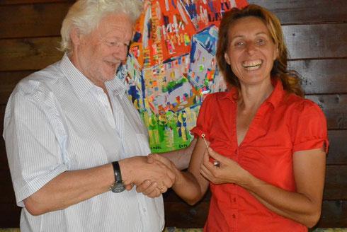 Manuela Mahlknecht SG Brixen, LG