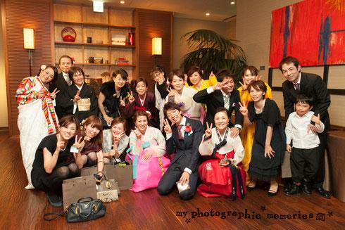 MPMブライダル写真 神戸