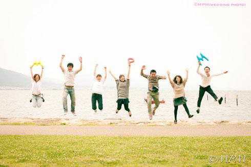 12年6月 ピアザ淡海で授業しましたね☆
