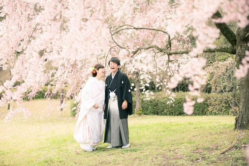 結婚式 前撮り 滋賀