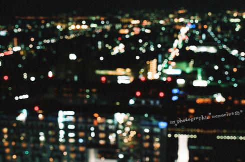 ハーフバースデー 写真 京都 滋賀