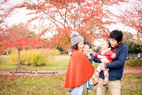 MPM 家族写真