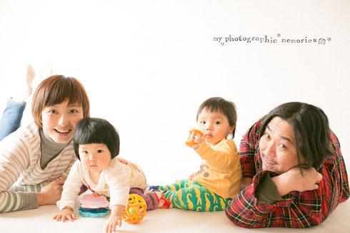 家族写真教室 京都 滋賀