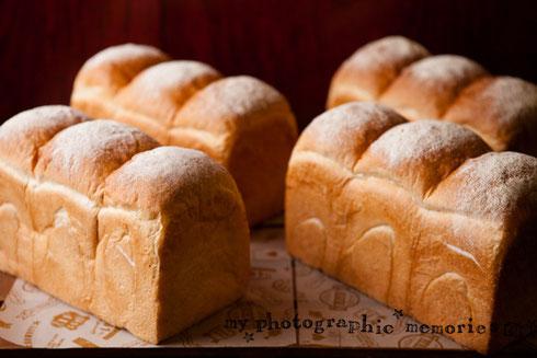 プティブランさんのパン